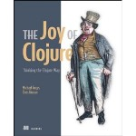 The Joy of Clojure (cover)